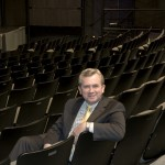 Michael Tiknis - Harris Theater
