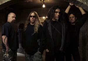 SLAYER - 2009
