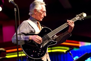 02.08 Pat Martino @ Jazz Showcase