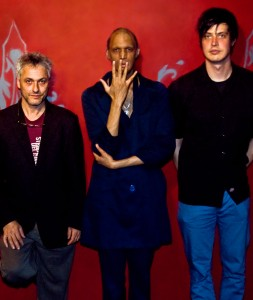 05.28 Marc Ribot's Ceramic Dog @ Constellation