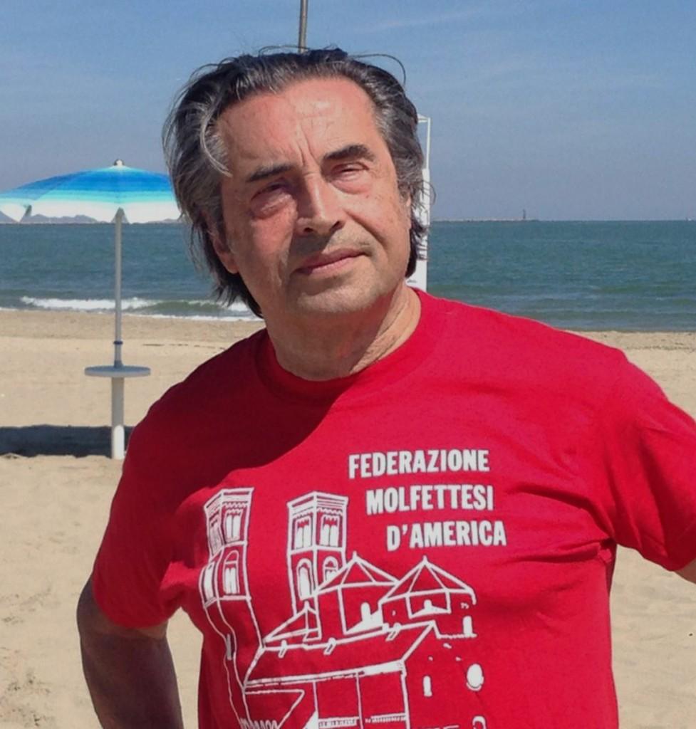 Photo: RiccardoMutiMusic.com