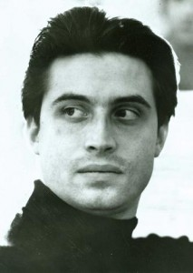 Muti in the early seventies
