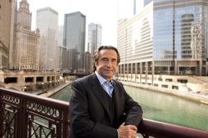 Riccardo Muti/Photo: Todd Rosenberg