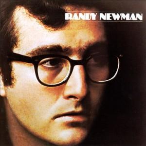 Randy Newman Self-Titled 1968