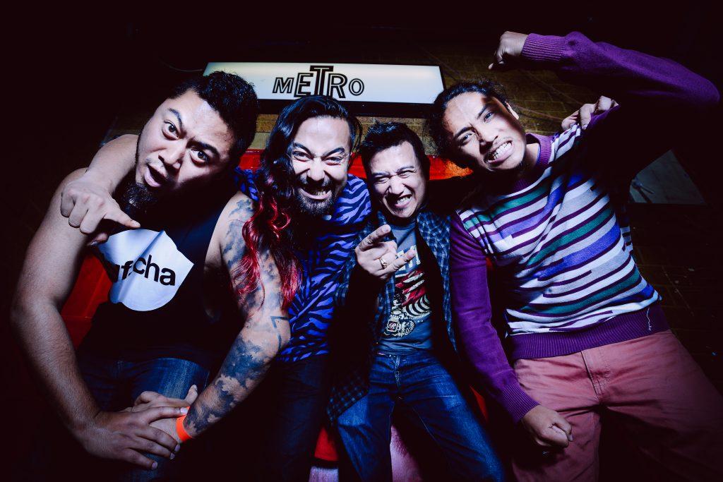 Albatross - Metro Sydney - HitsFM