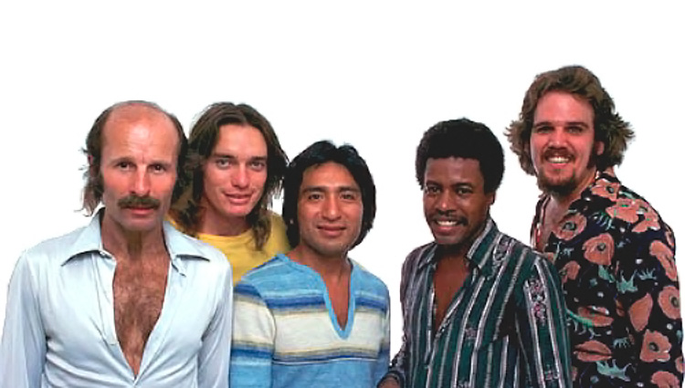 Weather Report 1976