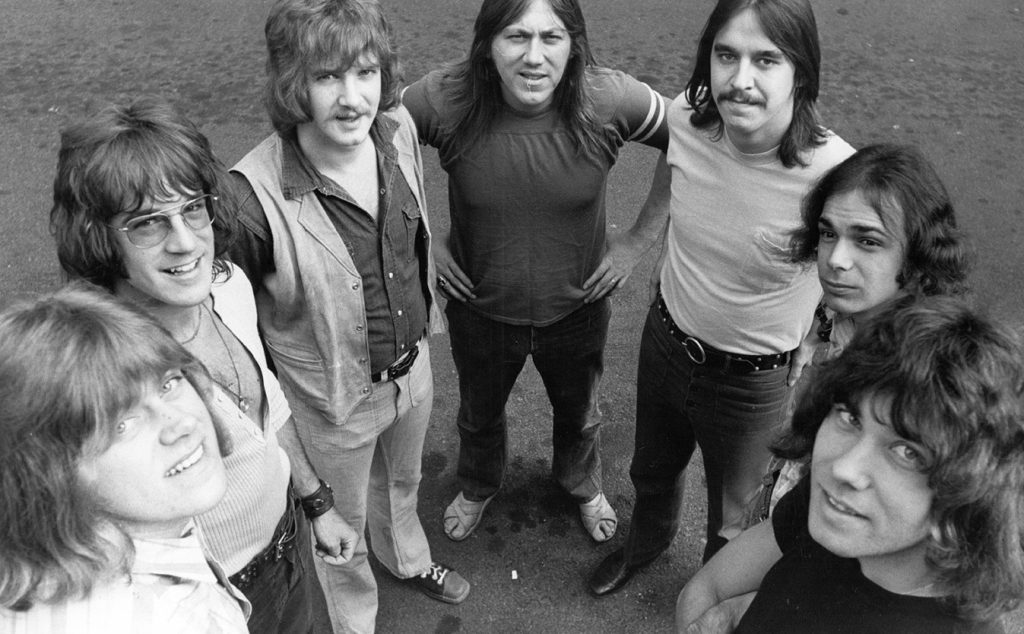 Chicago Transit Authority, 1969