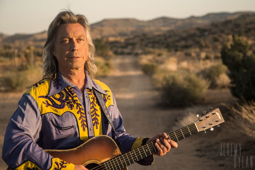 Modern-day All-around Entertainer: A Preview of Jim Lauderdale at