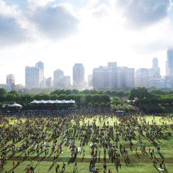 Sponsored Section: Lolla Cares