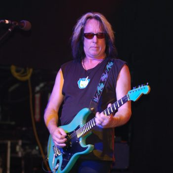 On the Virtual Road: Todd Rundgren Plays a Multi-City Tour—Entirely from Chicago