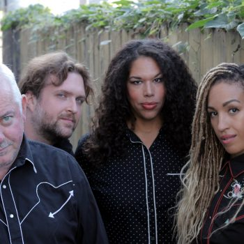 Beyond the Bayou: A Preview of Jon Langford's Four Lost Souls at The Hideout