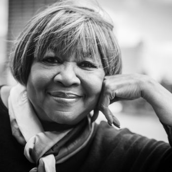 Mavis Staples: Still Taking Us There