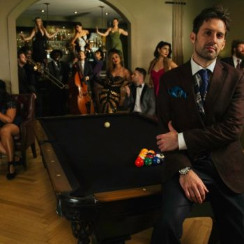 High Concept and Highly Entertaining: A preview of Scott Bradlee's Postmodern Jukebox at Rialto Square Theatre