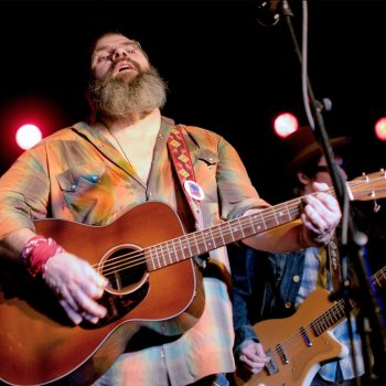Crosstown Classics: Previews of Steve Earle at Old Town School and Dessa at Subterranean