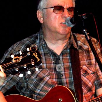 A Whole Wide World of Wisdom: A Preview of Wreckless Eric at The Burlington