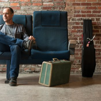 View from the Woods: A Preview of David Wilcox at Old Town School of Folk Music