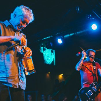 Fever Pitch: A Preview of Guided by Voices at the Bottom Lounge
