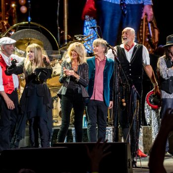 Past Is Still Prologue: A Preview of Fleetwood Mac at United Center