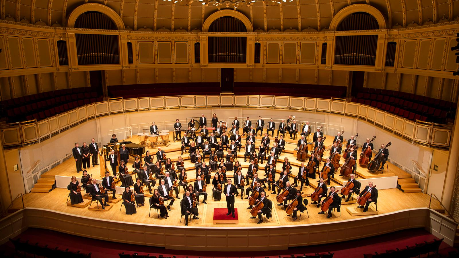 Chicago Symphony Conundrum: Why Does the Best Get Paid Like the Rest? |  Newcity Music