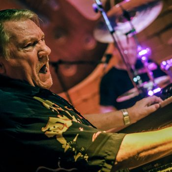 To Oblivion and Beyond: A Preview of Brian Auger's Oblivion Express at Reggies