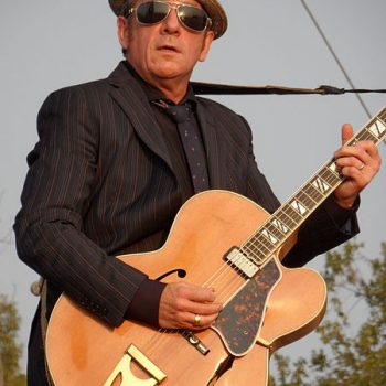 Fall Arts Preview 2019: Punked: Elvis Costello Doesn't Give a Damn What You Expect From Him