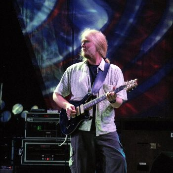 Diversity Initiative: A Preview of Jimmy Herring at Park West