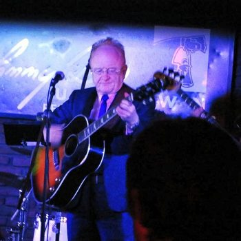 Music-Driven Memoir: A Preview of Peter Asher at City Winery