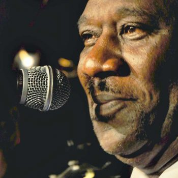Who's Foolin' Who? A Preview of Mud Morganfield at SPACE