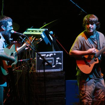 Strings Summit: A Preview of Keller Williams & The Keels at Park West