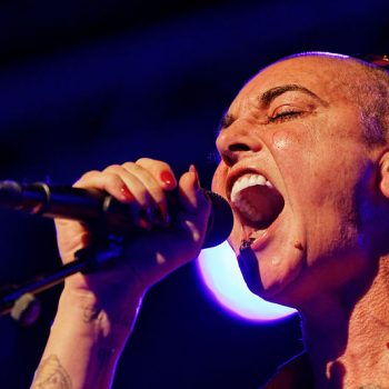 Still Nothing Compares: Sinéad O'Connor's Rebirth and Return