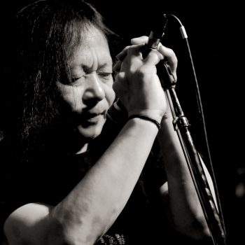 Eternally in the Moment: A Preview of Damo Suzuki at The Empty Bottle