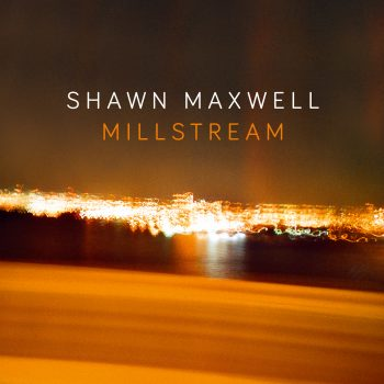 Indoor Voices: New Releases by Shawn Maxwell and Dave Gordon Quintet