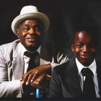 Grandfather and his Pink Cadillac: Alex Dixon Recalls—and Records—Blues Legend Willie Dixon