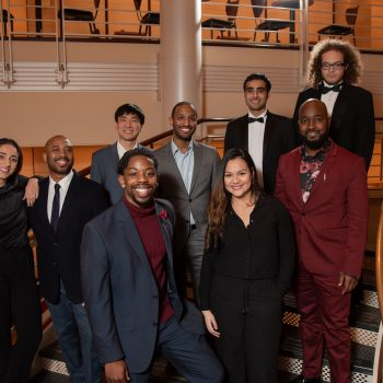 Orchestrating Change: Chicago Sinfonietta Confronts Racial Bias In Classical Music