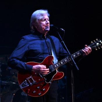 Fall Arts Preview 2020: Nights in White Cotton: Justin Hayward, Stripped-Down and Solo