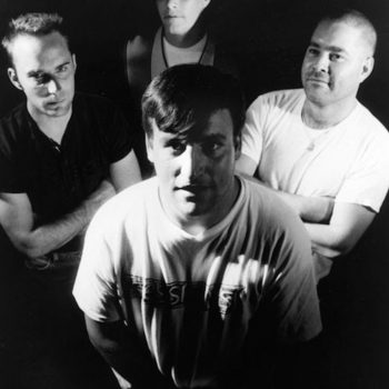 In Praise of Pegboy: A Chicago Punk Band, Thirty Years On