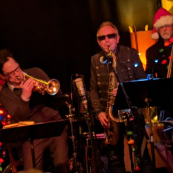 A Joyful Noise: Mars Williams' Jazz Holiday Tradition