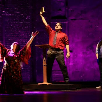 The Virtues of Virtual: Chicago Opera Theater's Digital Season