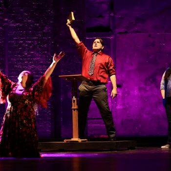 The Virtues of Virtual: Chicago Opera Theater's Digital Season