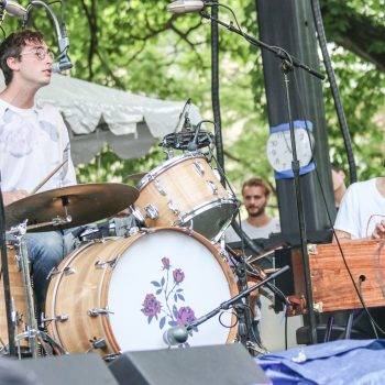 Locals Take Lolla: Chicago Acts Help Reset the Festival