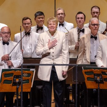 Alsop Ushers In Ravinia's CSO Return: A Review of the Chicago Symphony Orchestra at Ravinia Festival