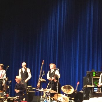 Brutal Finesse: A Preview of King Crimson at Ravinia
