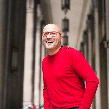 Maestro Metamorphosis: How Lyric Opera Transitioned to Enrique Mazzola, its First New Music Director in Twenty Years (Fall Arts Preview 2021)